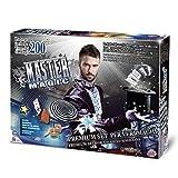 Grandi Giochi- Kit Magia 200 Trucchi, Colore Multicolr, GG00296