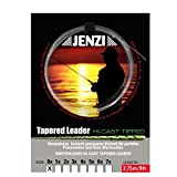 Tapered Leader- Der Klassiker 2x / 0,26/ 0,57