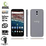 Indigi Indigi 4G Smartphone débloqué 5' avec Bluetooth inclus