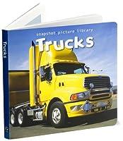 Trucks 1435124952 Book Cover