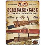 Springfield Leather Company Scabbard and Case Pattern