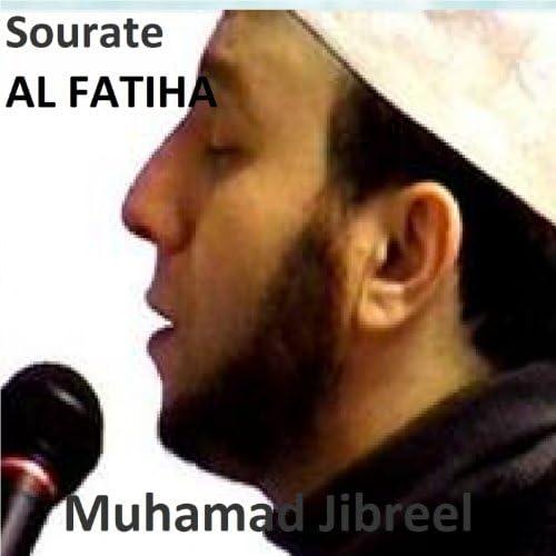 Muhamad Jibreel