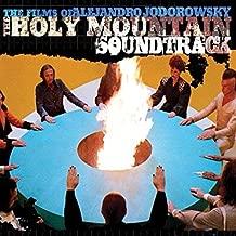 holy mountain soundtrack vinyl