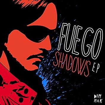 Shadows (feat. RAS)