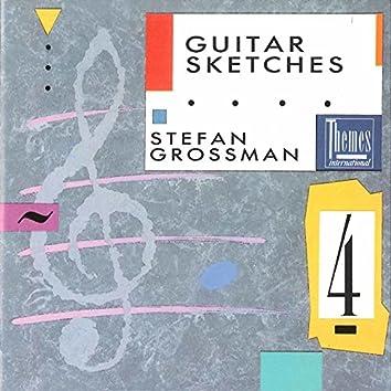 Guitar Sketches
