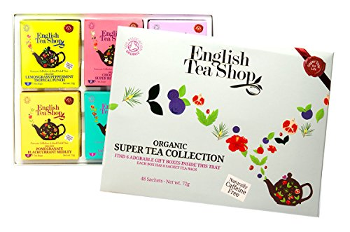 English Tea Shop - Super Tea Collection