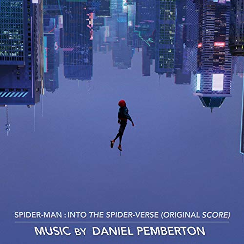 B.S.O. Spider-Man: Into The Spider-Verse