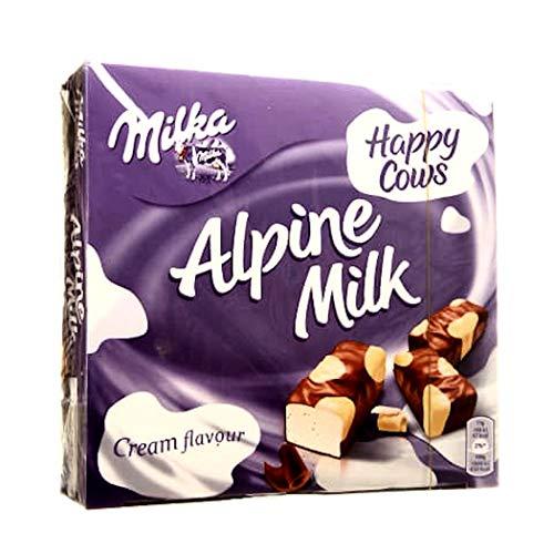 Milka Chocolade Snoepjes Gelukkige Koeien, 330 g – Pack van 1
