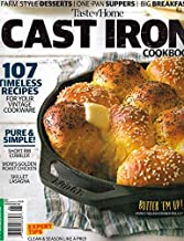 Taste of home Cast Iron Cookbook June 2019
