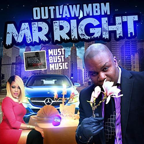 Outlaw Mbm