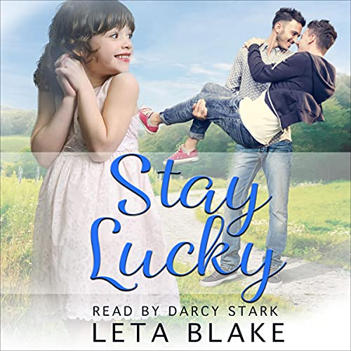 Stay Lucky cover art