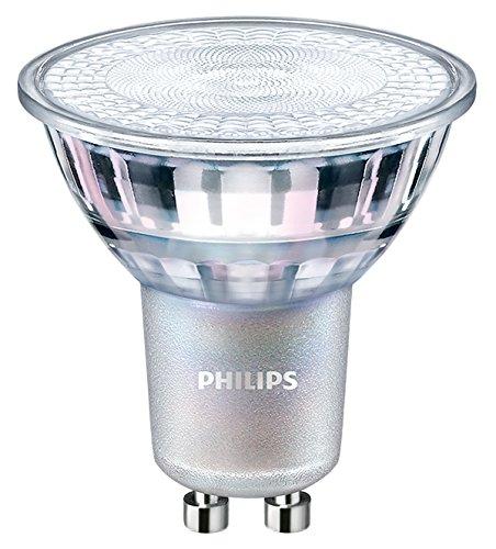 Philips LED-Lampe MASTER LEDspot Value D 4.9-50W GU10 927 60D