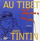 Album Expo - Au Tibet avec Tintin