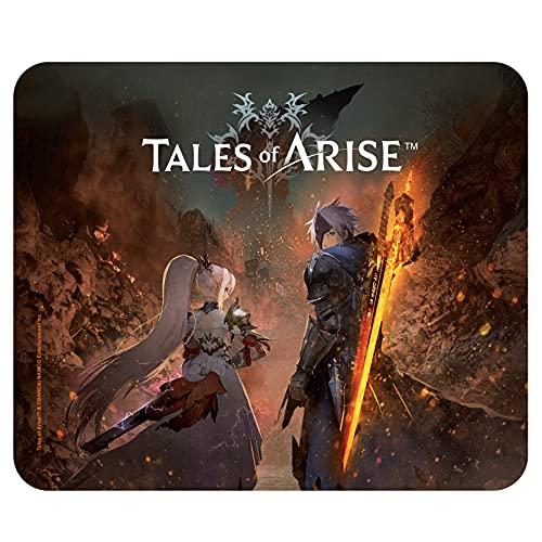 ABYstyle Tales of Arise - Alfombrilla de ratón flexible