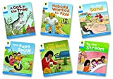 Oxford Reading Tree: Level 3: Stories: Pack of 6 (Oxford Reading Tree, Biff, Chip and Kipper Stories New Edition 2011)