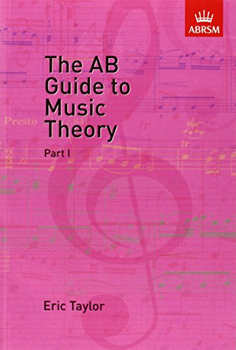 The A. B. Guide To Music Theory