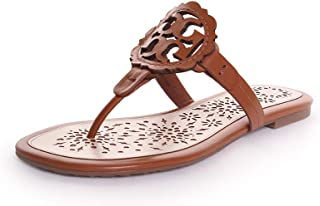 35b9a0b8c Amazon.com  Tory Burch - Flip-Flops   Sandals  Clothing