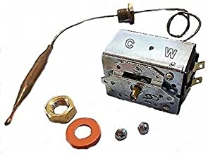 hydrocollator thermostat