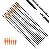 Top 10 Archery Arrows
