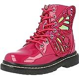 Lelli Kelly, Fairy Wings, Stivali per bambini, colore rosa, Rosa (Colore: rosa.), 31 EU