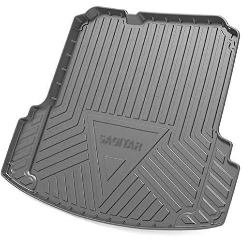 Alfombrillas para maletero, para Volkswagen Sagitar Coche Alfombrilla Impermeable Maletero Anti Sucio Interior