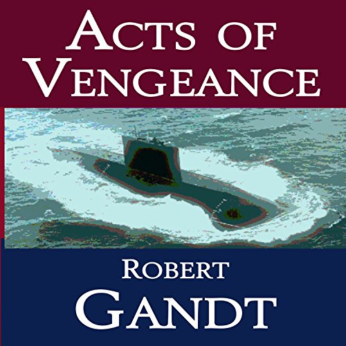 Acts of Vengeance audiobook cover art