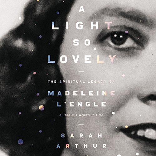 A Light so Lovely audiobook cover art