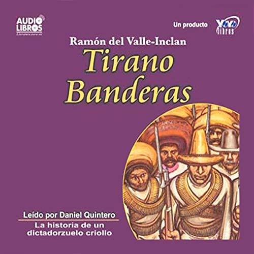Tirano Banderas cover art