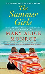 The Summer Girls by Mary Alice Monroe  | 17 Must-Read Southern Novels  |  Fairly Southern
