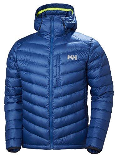 Helly Hansen Herren Odin Veor Trainingsjacke, blau, L