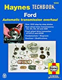 Haynes Ford Transs