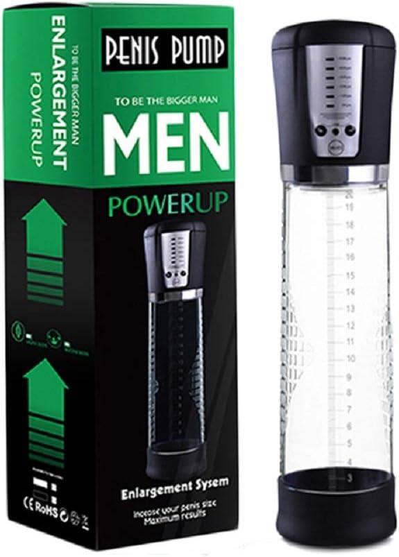 Automatic Air Pump Vacuum to Help Erēcti Maintain trend rank You an Cheap