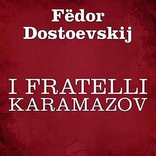 Couverture de I fratelli Karamazov