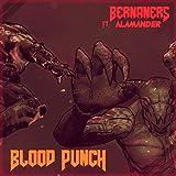 Blood Punch (feat. Alamander)
