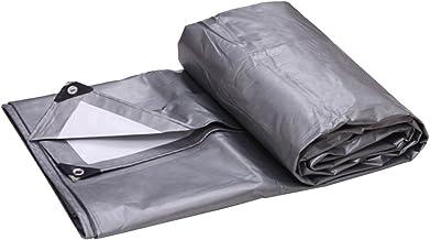 Pengfei dekzeil, waterdicht, stofdicht, waterdicht, voor vrachtwagen, regen, anti-corrosie, anti-oxidatie, dikte 0,32 mm, ...