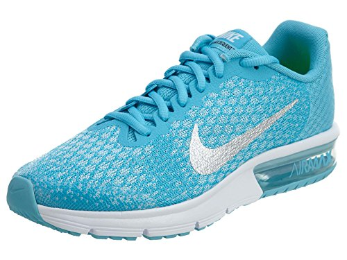 Nike Air Max Sequent 2 Big Kids Style: 869994-401 Size: 7 Y US