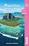 Mauritius, Rodrigues and Réunion (Bradt Travel Guide)
