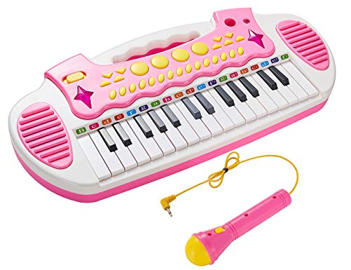 Conomus Piano Toy Keyboard for K...