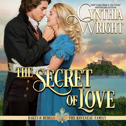 The Secret of Love cover art
