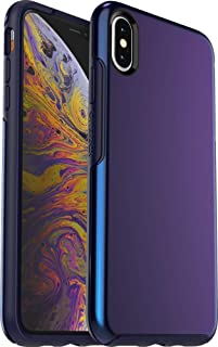 OtterBox Symmetry Series Case for iPhone Xs MAX - Retail Packaging - (Cosmic)