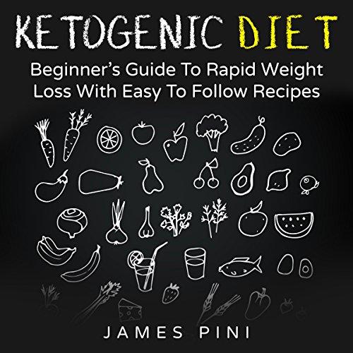 Ketogenic Diet Titelbild