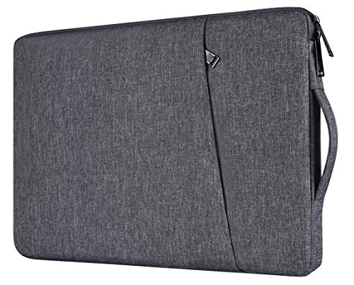 13 Inch Waterpoof Laptop Case Bag for DELL XPS 13 7390 9380, 2020 2019 MacBook Air 13 A2179 A1932, MacBook Pro 13 A2289 A2159 A1989 A1706 A1708, Surface Laptop 3 2019, 13 inch Laptop Tablet Bag