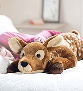 Best spotted fawn body pillow Reviews