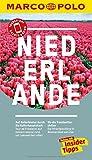 MARCO POLO Reiseführer Niederlande: Reisen mit Insider-Tipps. Inkl. kostenloser Touren-App und Events&News