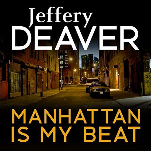 Manhattan Is My Beat cover art