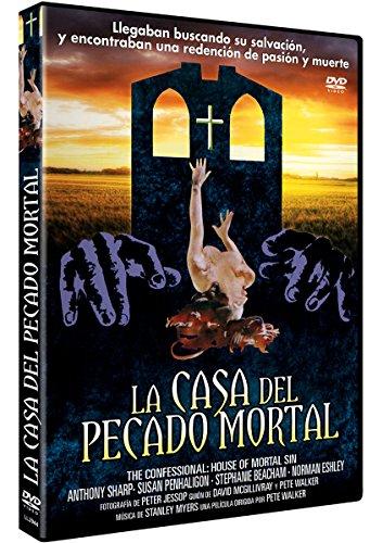 La Casa del Pecado Mortal [DVD]