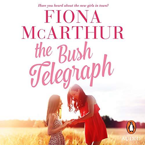 The Bush Telegraph cover art