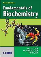 Fundamentals of Biochemistry 8121924537 Book Cover