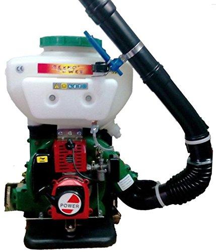 Pulverizador-Soplador Mochila motor combustión