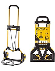 Stanley SXWTD-FT580 Carretilla Plegable, Multicolor
